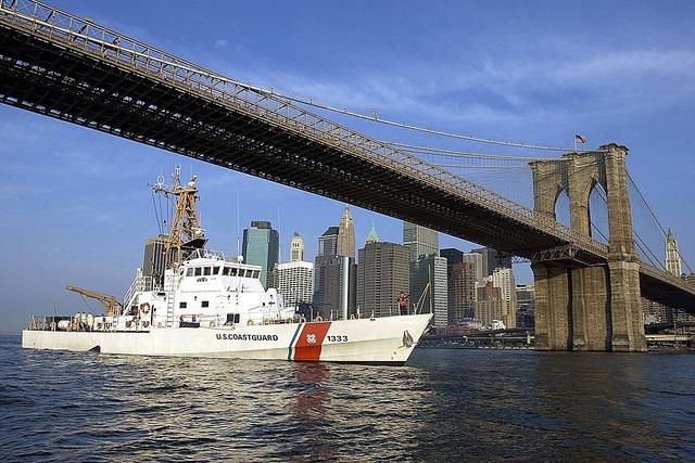 Brooklyn bridge landmark new york city, places monuments.