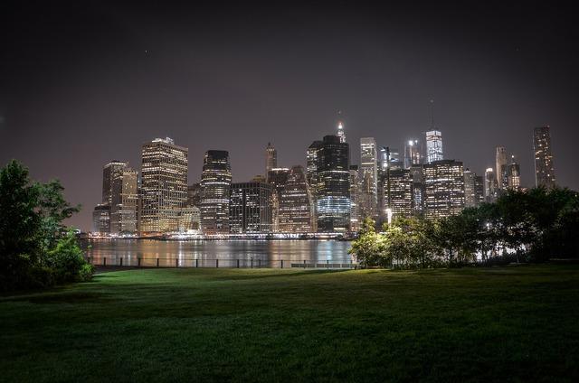 Brooklyn bridge park park nyc.