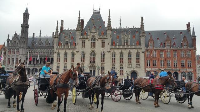 Bruges belgium canal, places monuments.