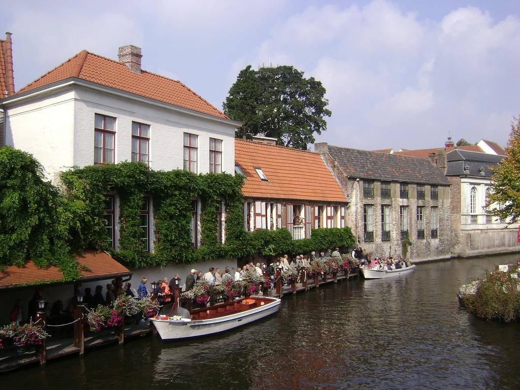 Bruges belgium europe.