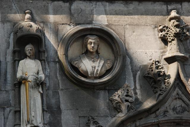 Bruges belgium history, places monuments.