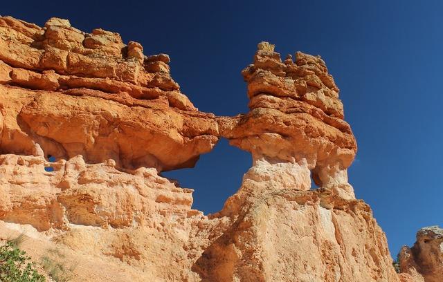 Bryce canyon national park utah.