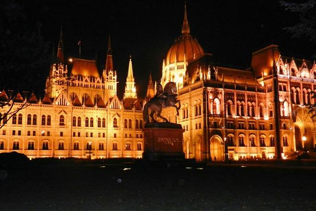 Budapest the parliament building, architecture buildings.