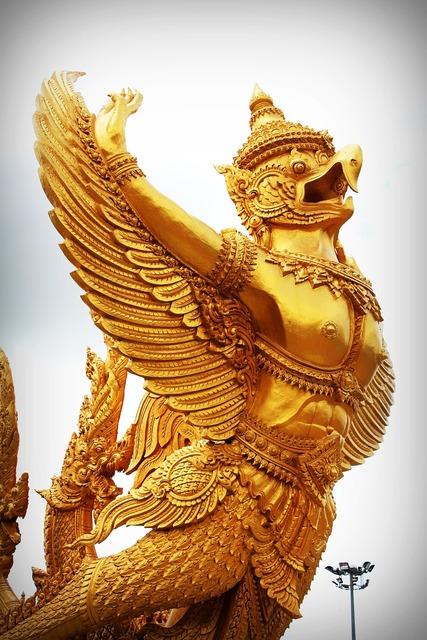 Buddha buddah thailand, religion.