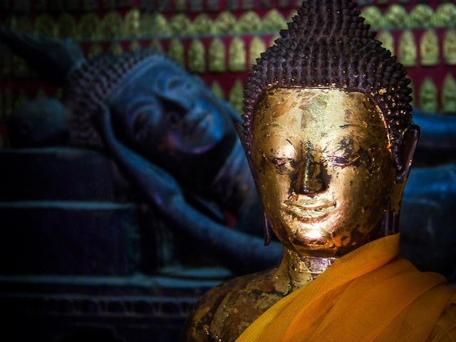 Buddha buddhism thailand, religion.