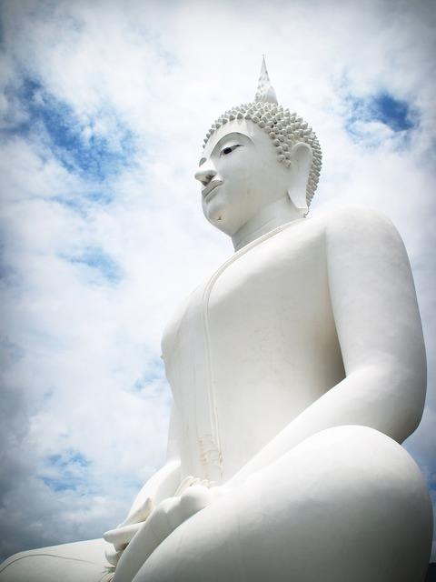 Buddha india mind, religion.