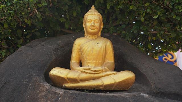 Buddha statue buddha statue, religion.