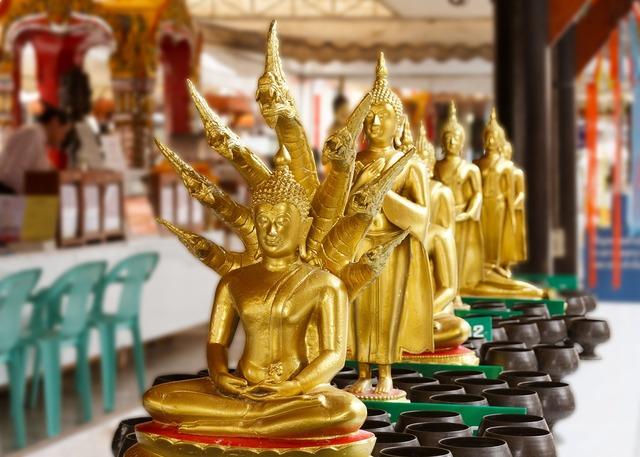 Buddha statue buddhism, religion.