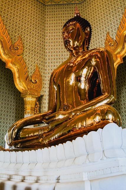 Buddha statue พระ buddhism, religion.