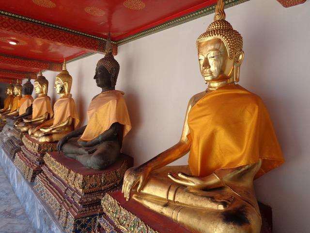 Buddhism buddha thailand, religion.