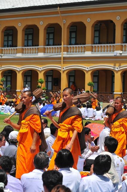 Buddhists monks monks meditate, religion.