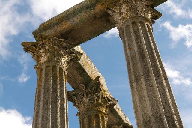 Building ancient times roman, architecture buildings.