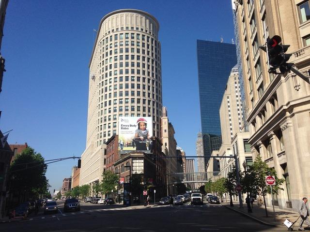 Building boston buildings, architecture buildings.