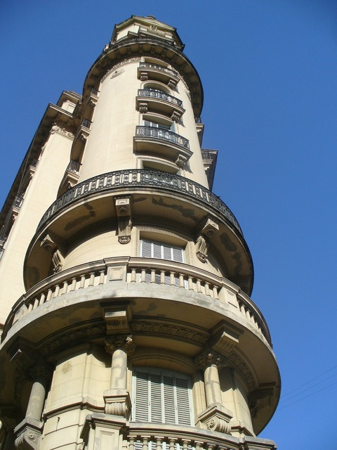 Building buenos aires argentina, architecture buildings.