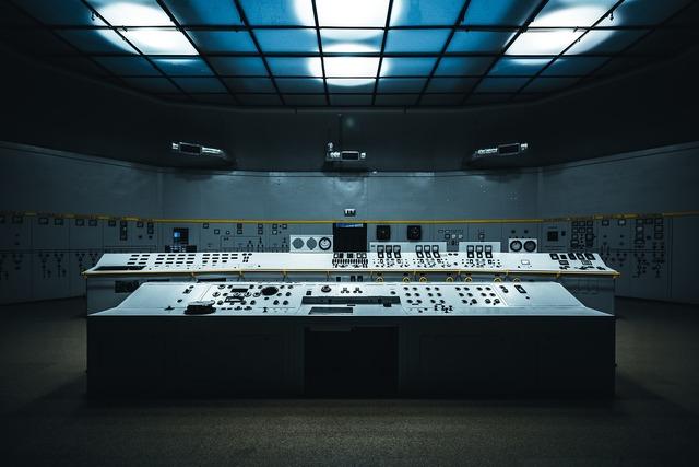 Building control panel controls, architecture buildings.