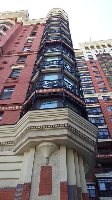 Building house oriel, architecture buildings.