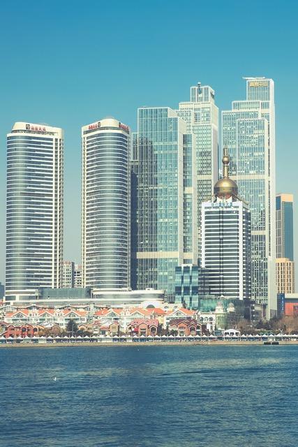 Building lou marine, architecture buildings.