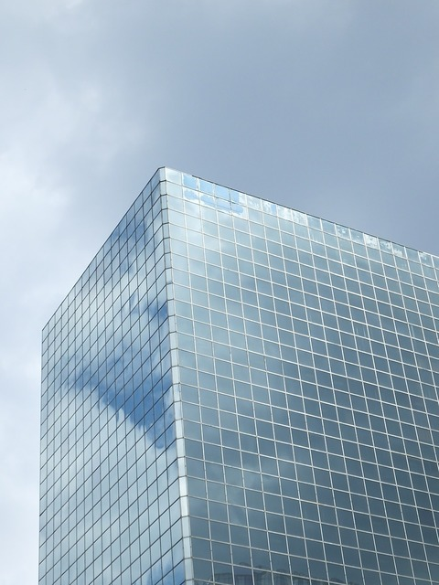Building reflection architecture, architecture buildings.