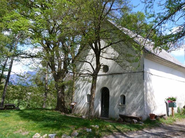 Building religious hermitage, architecture buildings.