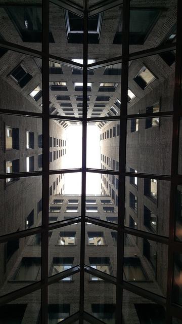 Building sun light, architecture buildings.