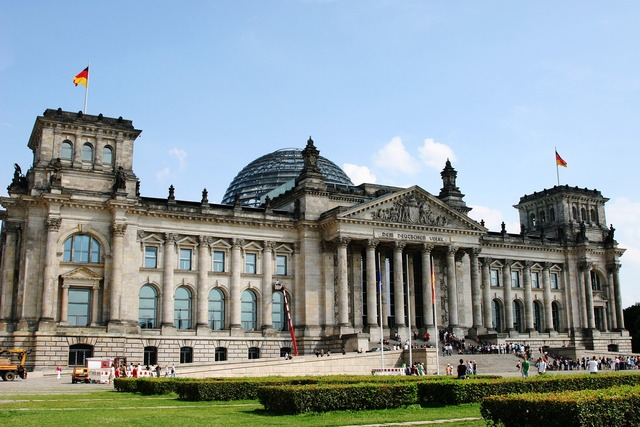 Bundestag berlin building, architecture buildings.