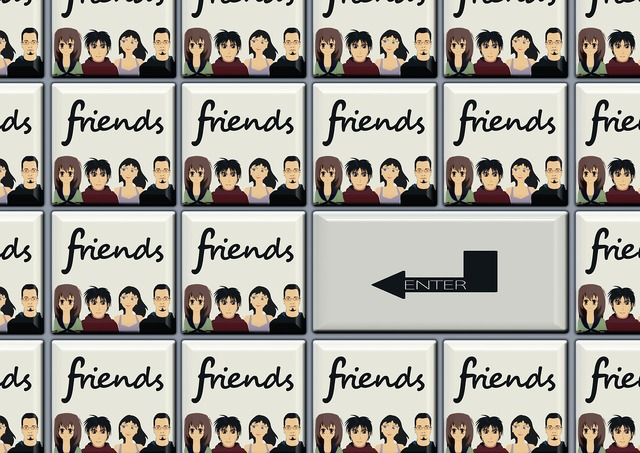 Button enter enter key, computer communication.