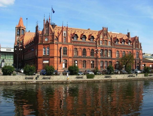 Bydgoszcz poland building, architecture buildings.