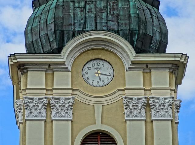 Bydgoszcz saint nicholas tower, religion.