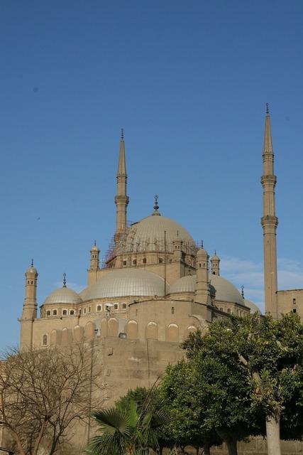 Cairo egypt building, architecture buildings.