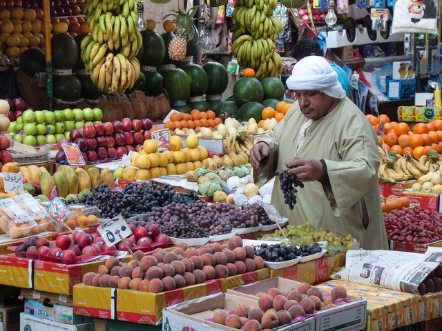 Cairo fruit fruits plants, food drink.