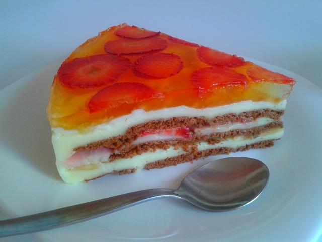 Cake dessert sweet dish, food drink.