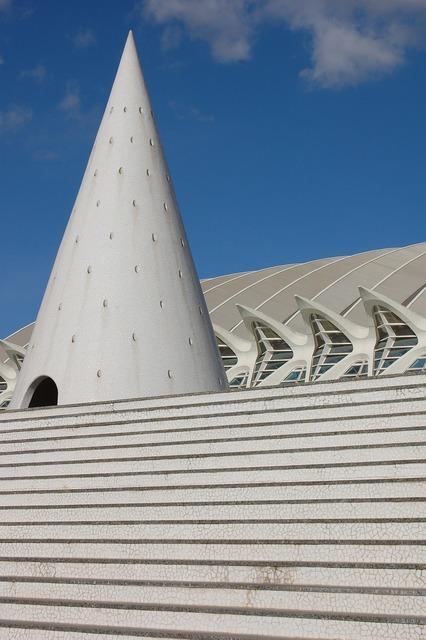 Calatrava valencia architecture, architecture buildings.