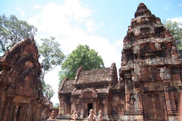Cambodia temple angkor wat, religion.