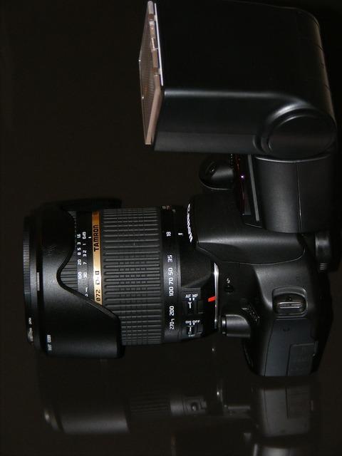 Camera canon di622, science technology.