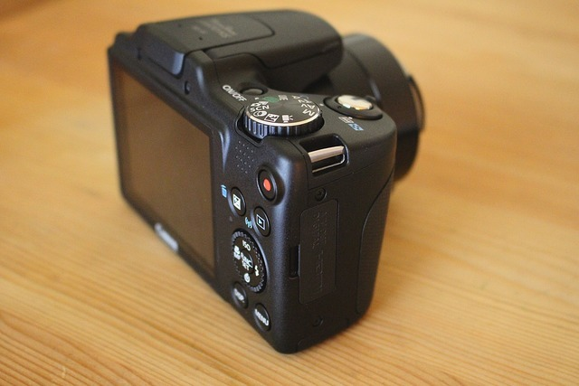 Camera photo camera bridge camera.