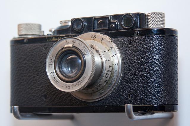Camera photo film.