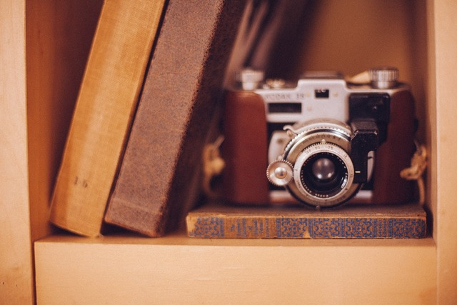 Camera photography vintage.