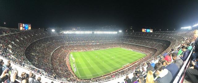 Camp nou barcelona camp, sports.