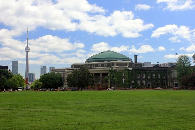Canada ontario toronto, architecture buildings.