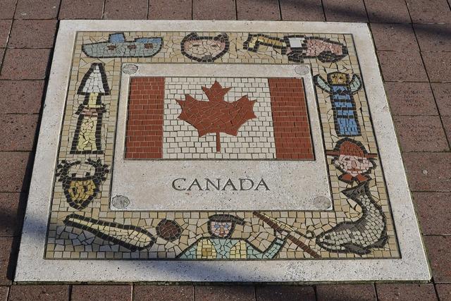 Canada team emblem emblem, sports.