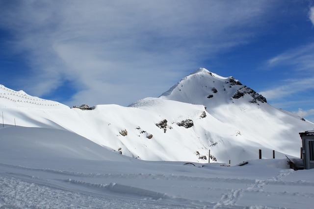 Canazei ski panoramic, sports.