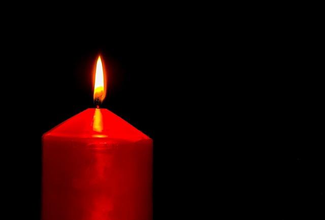 Candle christmas candle candlelight.