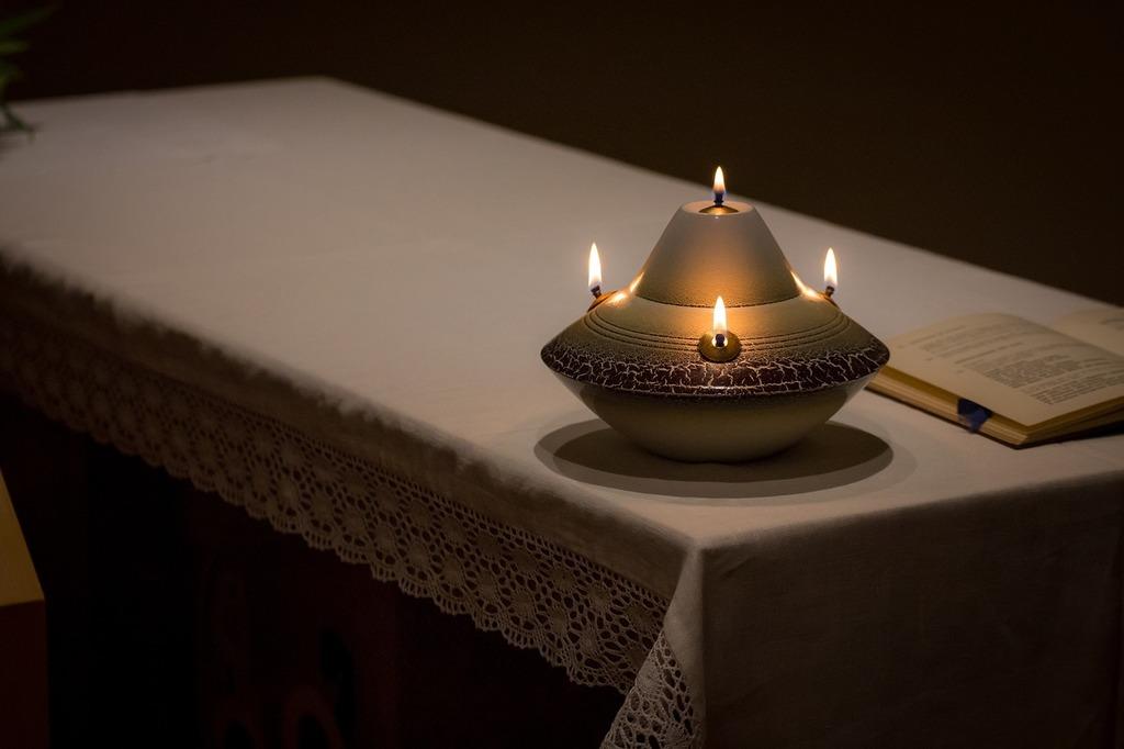 Candle prayer religion, religion.