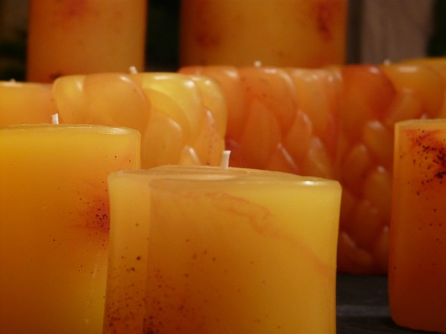 Candles candle wax sale.