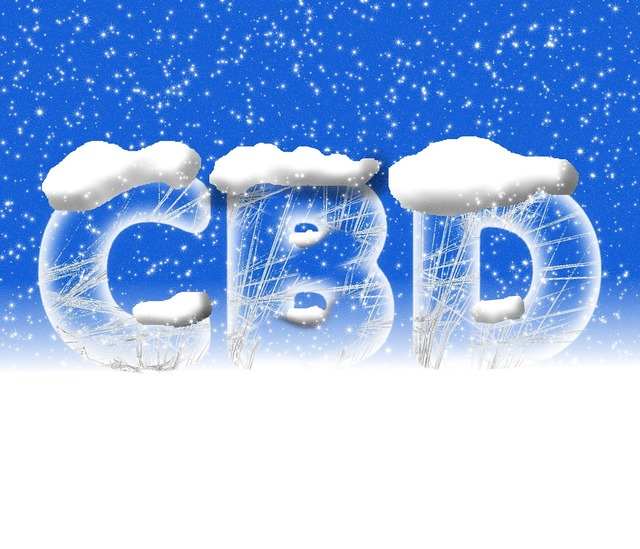 Cannabinoids cbd medication, nature landscapes.