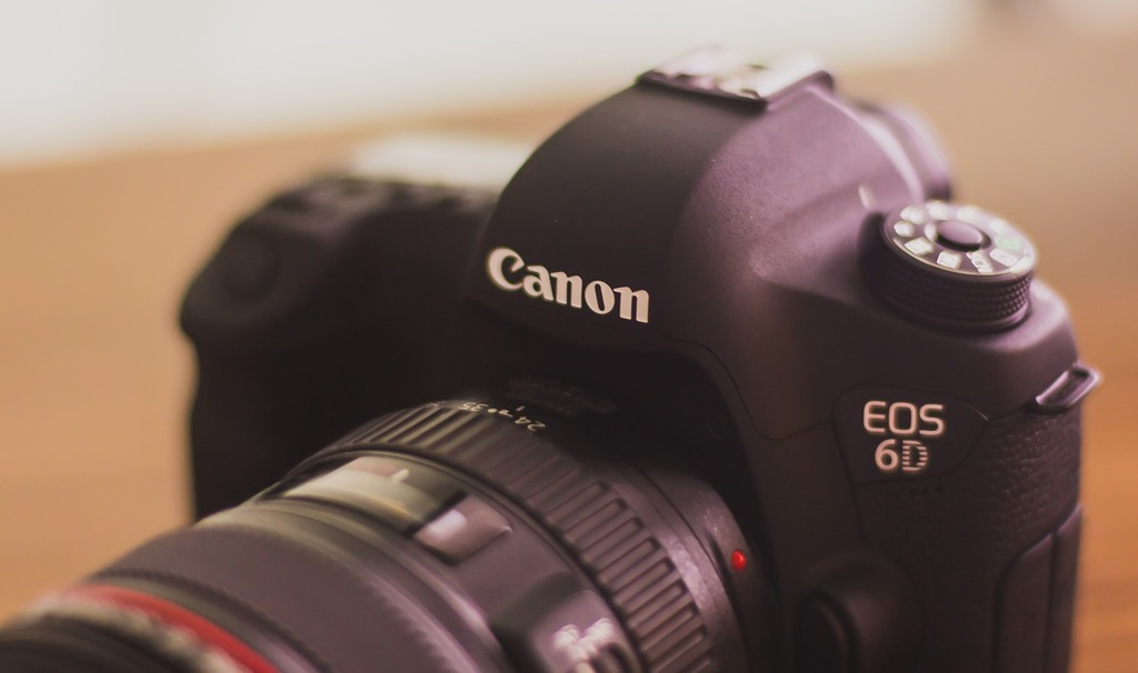 Canon 6d 50mm.