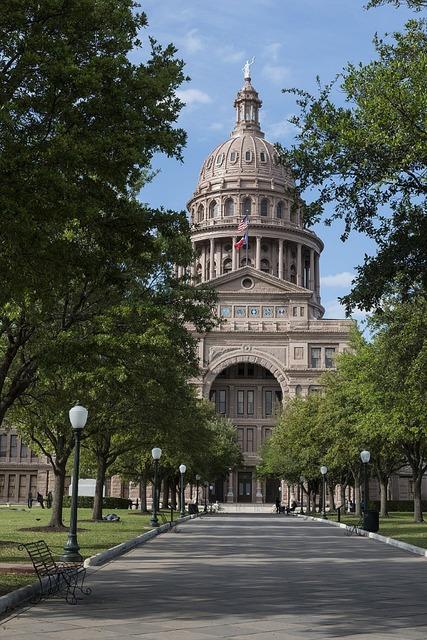 Capitol austin texas, architecture buildings.
