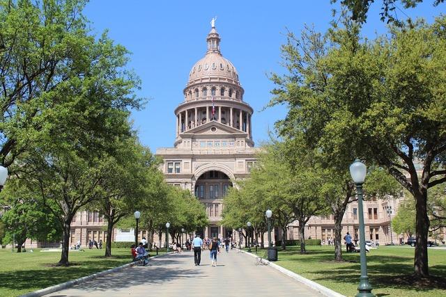 Capitol building austin, architecture buildings.