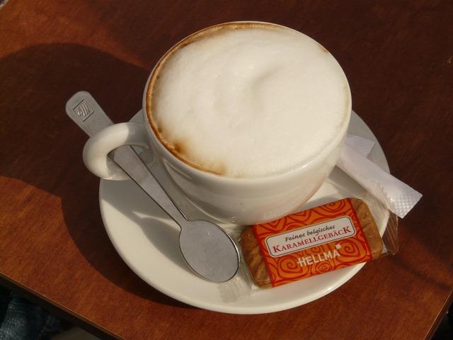 Cappuccino coffee coffee cup.