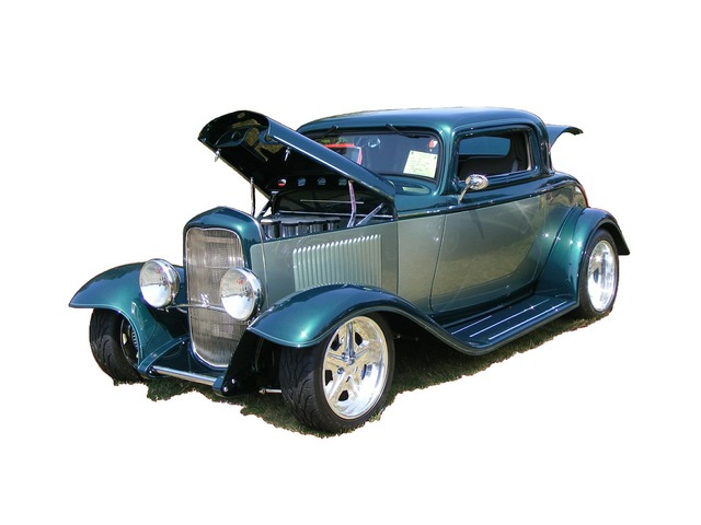 Car ford coupe ford, transportation traffic.